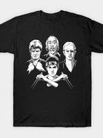 Bohemian Reseda T-Shirt