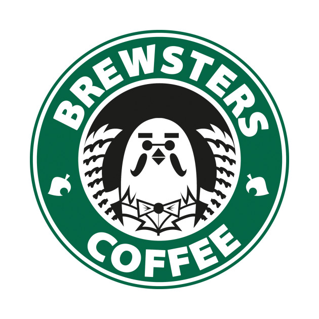 Brewsters Coffee