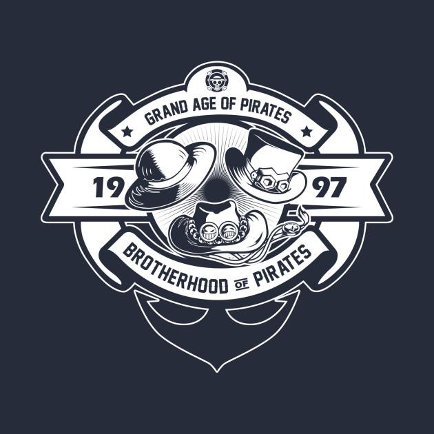 Brotherhood of pirates