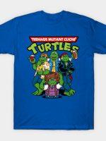 Cliché Turtles T-Shirt