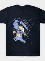 Cobblepot Salt T-Shirt