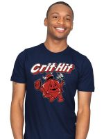 Crit-Hit T-Shirt