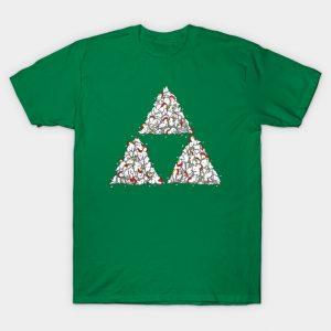 Cucco Triforce
