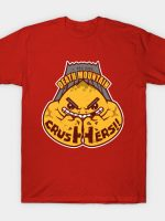 Death Mountain Crushers T-Shirt