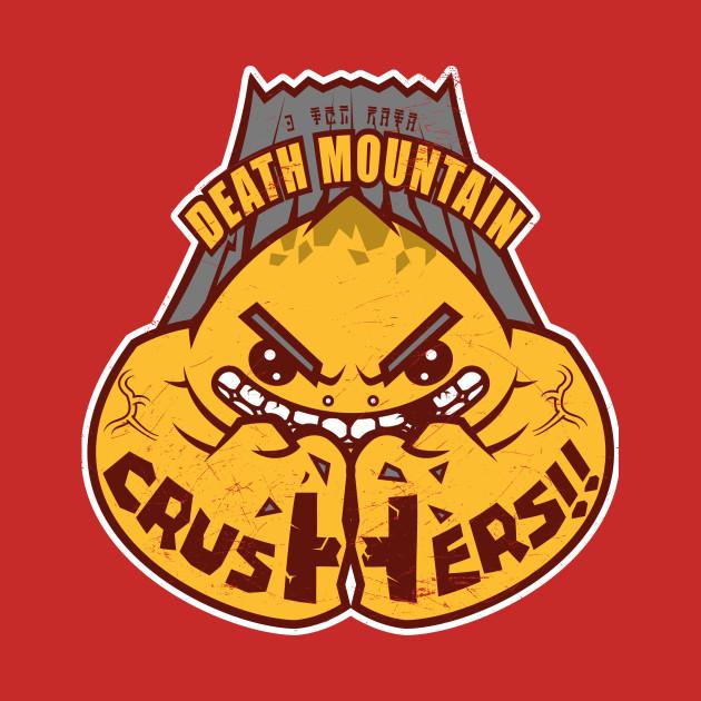 Death Mountain Crushers