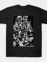 Death to Shredder T-Shirt