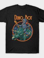 Dino Bot 2 T-Shirt