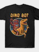 Dino Bot T-Shirt