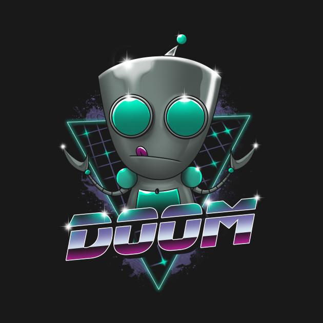 Doom!