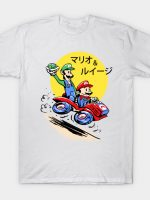 Double Dash T-Shirt
