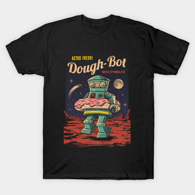 Dough Bot