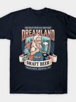 Dreamland Draft T-Shirt
