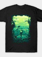 Earthworm World T-Shirt