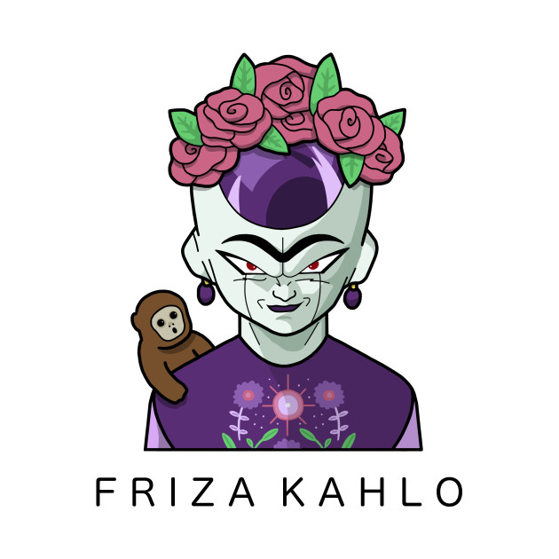 FRIZA KAHLO