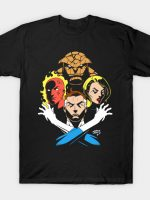 Fantastic Rhapsody T-Shirt