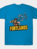 Fortlands T-Shirt