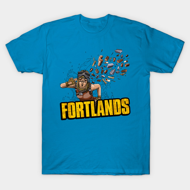 Fortlands