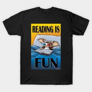 Gizmo Reading is Fun