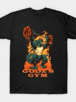 Godz's Gym T-Shirt