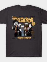 Harry and the Wizards T-Shirt
