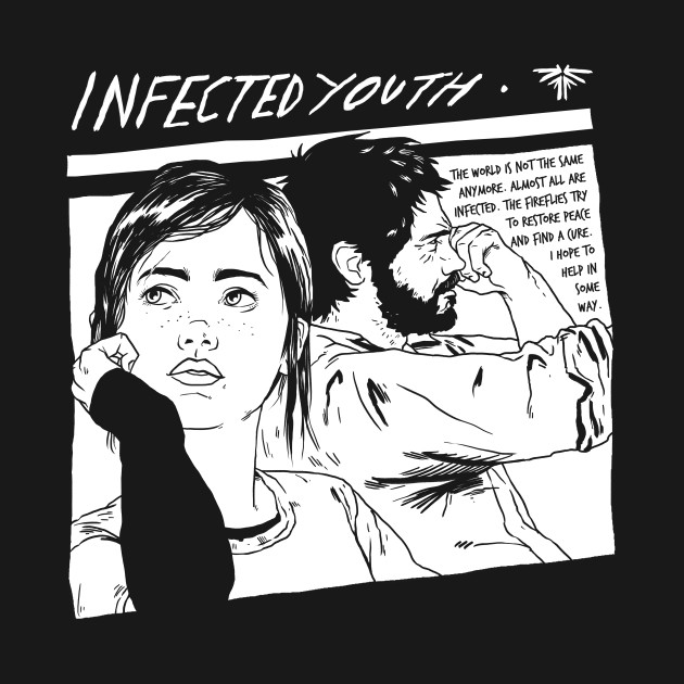 Infected Youth