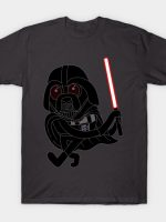 Jake the Dog Vader T-Shirt