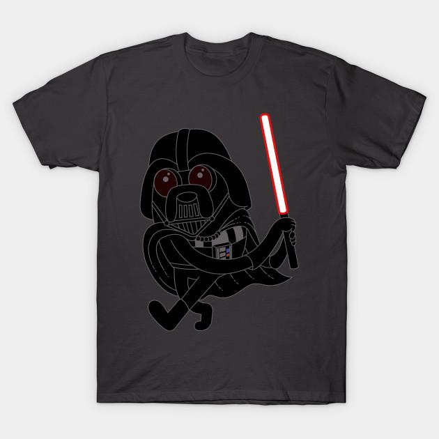 Jake the Dog Vader