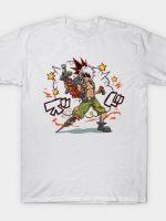 Junk Kacchan T-Shirt