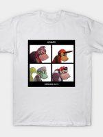 KONGZ KREMLING DAYS T-Shirt