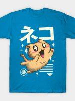 Kawaii Feline T-Shirt