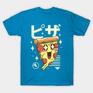 Kawaii Pizza