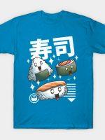 Kawaii Sushi T-Shirt