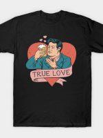 Love at Beer Sight T-Shirt