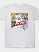 Manga Kakarot T-Shirt