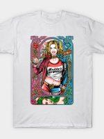 Margot Robbie as Harley Quinn T-Shirt