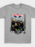 Mutant Boys T-Shirt