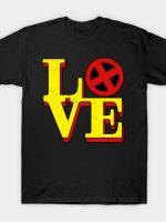 Mutant Love T-Shirt