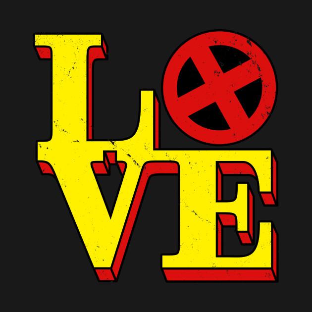 Mutant Love
