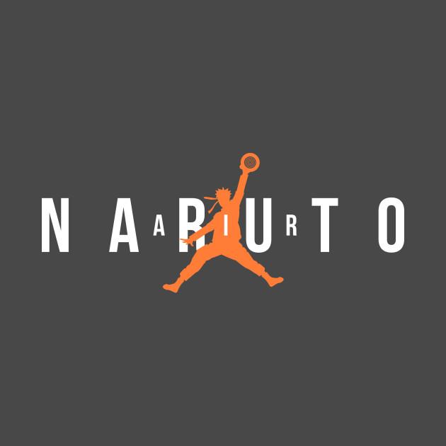 Naruto Air