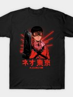 Neo Tokyo A.D2019 T-Shirt