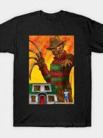 Nightmare on Elm Street 3 T-Shirt