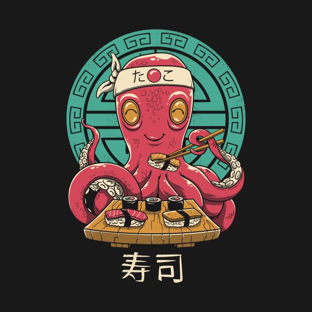 Octo Sushi Bar