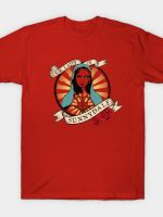 Our Lady of Sunnydale T-Shirt
