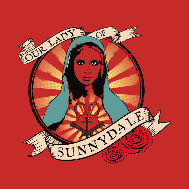 Our Lady of Sunnydale