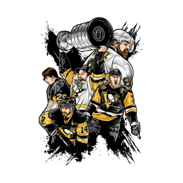 Penguins Hockey