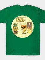Pizza Club! T-Shirt