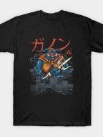 Power Kaiju T-Shirt