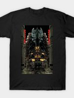 Predator Throne T-Shirt