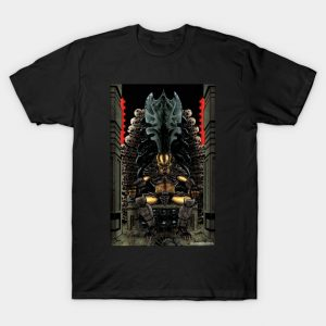 Predator Throne