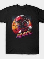Rad Rebel T-Shirt
